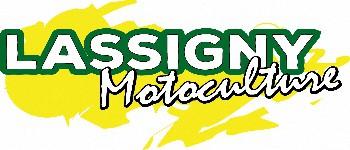 Lassigny Motoculture